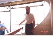 Photo of جلسة الشيخ تتواصل