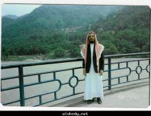 Photo of العبودي في حوار جديد معه : تعرضت للسرقة مرة واحدة فقط .. والسعوديون يحتاجون لإقتران القول بالعمل