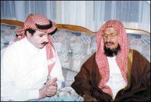 Photo of حوار مع جريدة الجزيرة 2