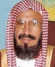 Photo of رحم الله الشيخ عبدالله بن خميس