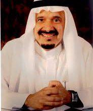 Photo of الشيخ محمد العبودي: العالم المتواضع رأى الوسام على قلبه لا على قبره حمد بن عبدالله القاضي