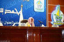 Photo of تواصلاً لفعاليات ثقافي جازان..العبودي يستحضر انتشار الإسلام وغرائب البلدان