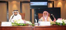 Photo of الشيخ محمد بن ناصر العبودي يستعرض تجربته في القراءة بمكتبة الملك عبدالعزيز العامة